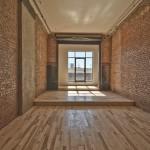 Sunny second-floor Loft 228.