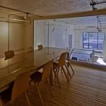Mezzanine conference room, Suite 334.